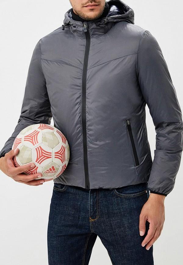 Купить Куртка утепленная OVS, OV001EMBRTK2, серый, Осень-зима 2018/2019