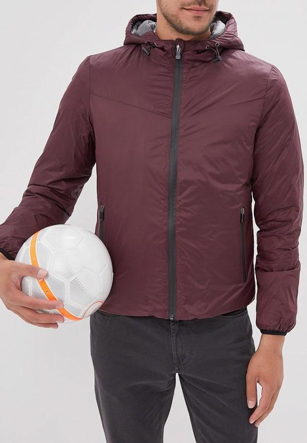 Купить Куртка утепленная OVS, OV001EMBRTK3, бордовый, Осень-зима 2018/2019