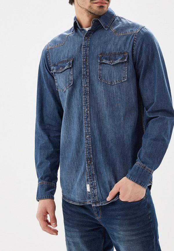Рубашка джинсовая OVS OVS OV001EMCUOM2 настенное бра odeon light mosaic 2105 1w