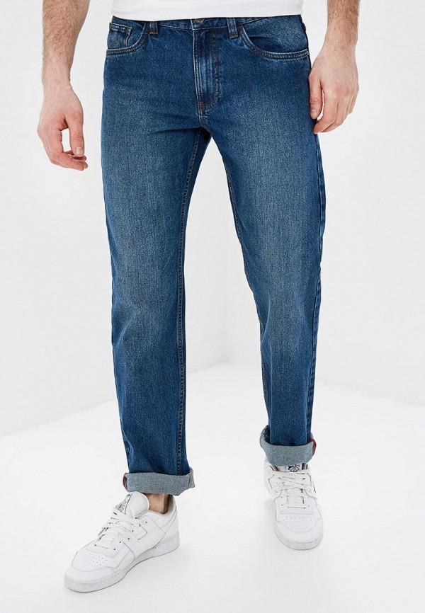 Фото - Мужские джинсы OVS синего цвета