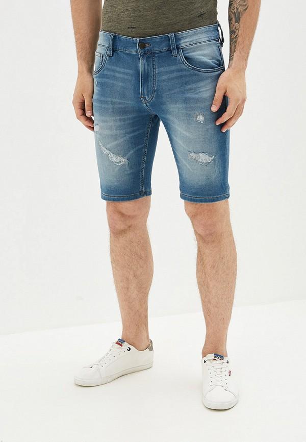 купить Шорты джинсовые OVS OVS OV001EMEDIM0 по цене 2399 рублей