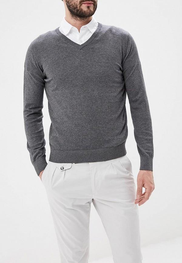 мужской пуловер ovs, серый