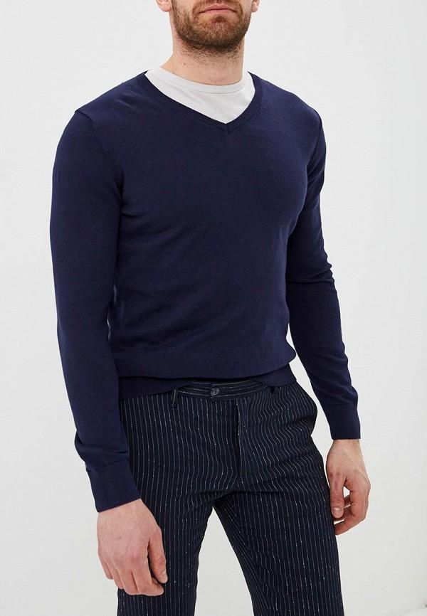 мужской пуловер ovs, синий