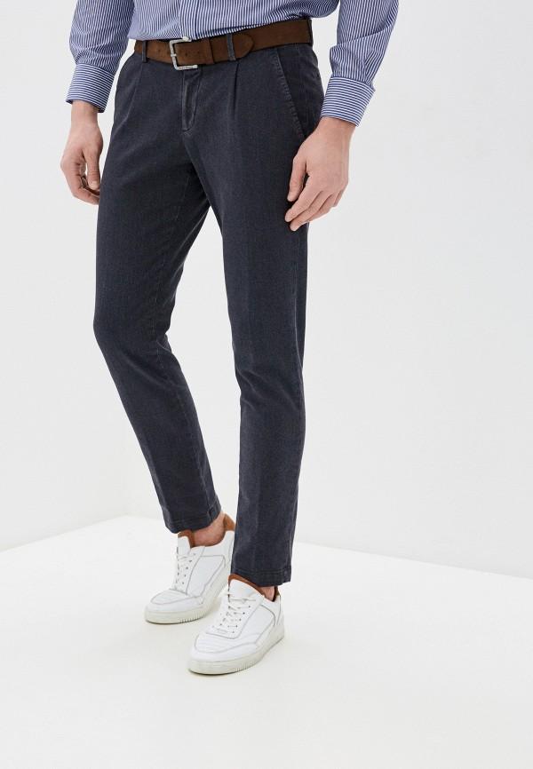 мужские брюки чинос ovs, серые