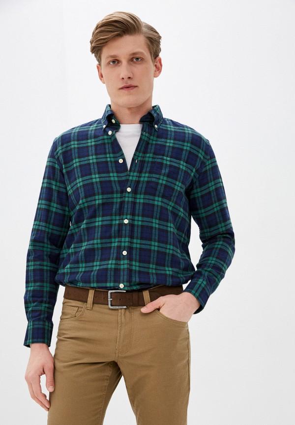 мужская рубашка с длинным рукавом ovs, разноцветная