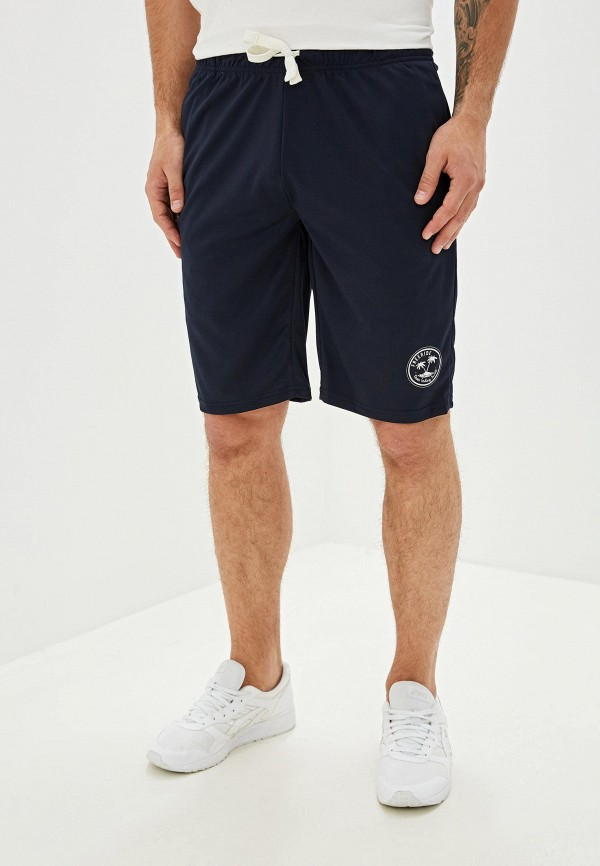 мужские шорты ovs, синие