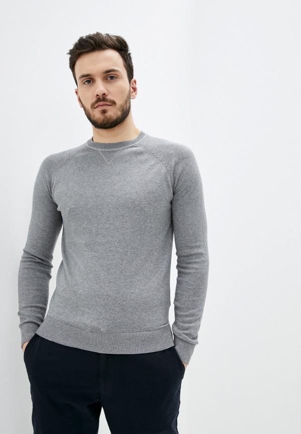 мужской джемпер ovs, серый