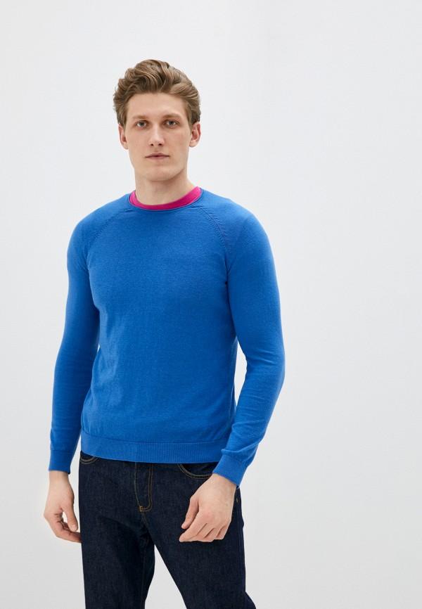 мужской джемпер ovs, синий