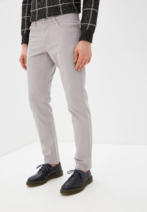 мужские повседневные брюки ovs, бежевые