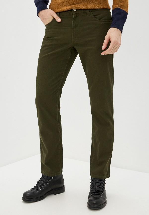 мужские повседневные брюки ovs, хаки