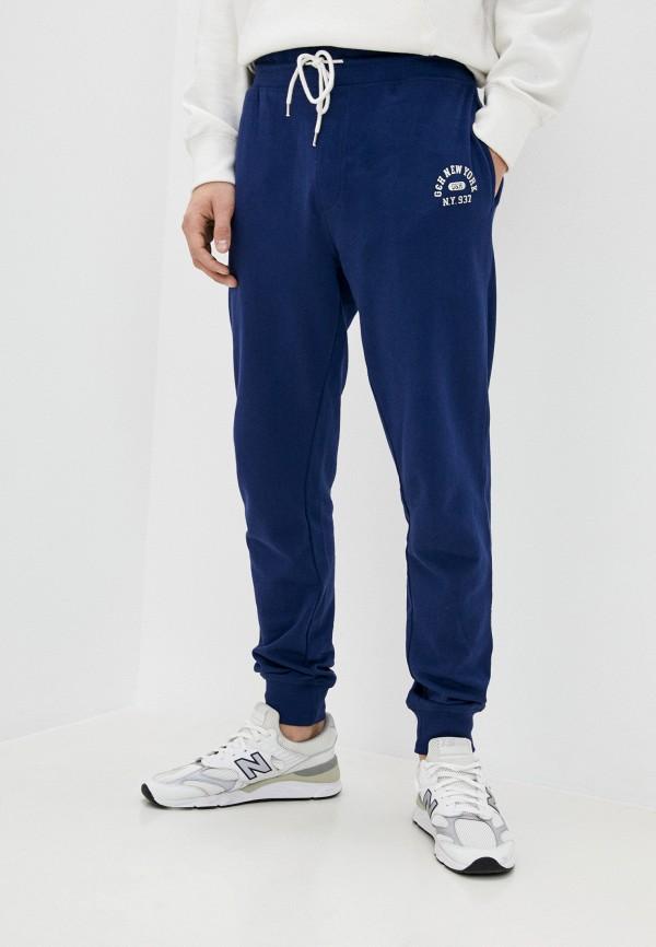мужские спортивные брюки ovs, синие