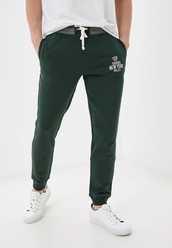 мужские спортивные брюки ovs, зеленые