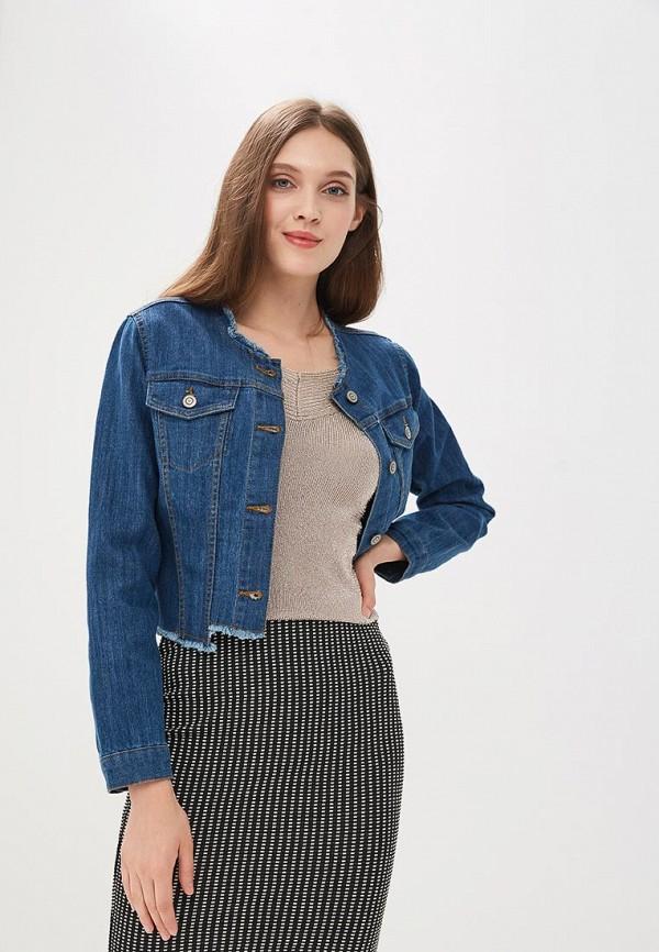 Купить Куртка джинсовая OVS, OV001EWAYUF2, синий, Весна-лето 2018