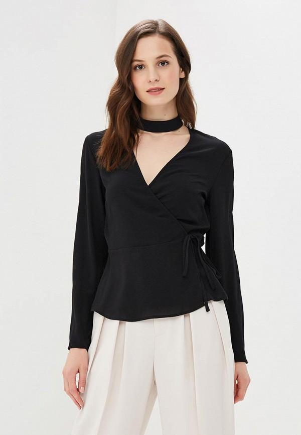 Купить Блуза OVS, ov001ewayvo3, черный, Весна-лето 2018