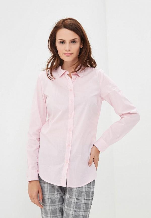 Рубашка OVS, ov001ewayvp5, розовый, Весна-лето 2018  - купить со скидкой