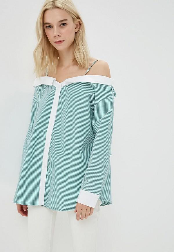 Блуза OVS OVS OV001EWAYVR1 топ ovs ovs ov001ewaytx8