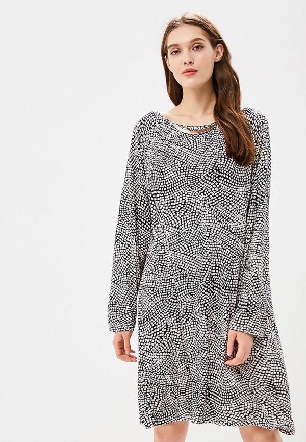 Купить Платье OVS, ov001ewbrut5, разноцветный, Осень-зима 2018/2019