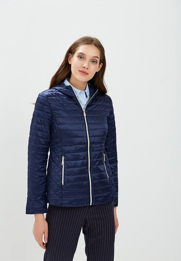 Купить Куртка утепленная OVS, ov001ewbruv1, синий, Осень-зима 2018/2019