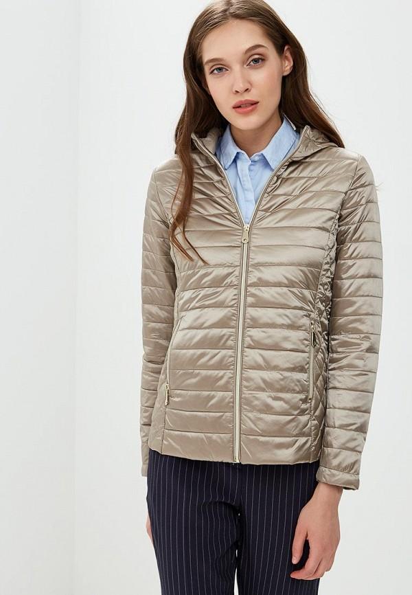 Купить Куртка утепленная OVS, OV001EWBRUV2, бежевый, Осень-зима 2018/2019