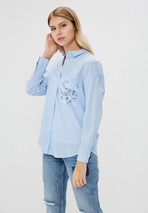 Рубашка OVS OVS OV001EWBRUV6 цены