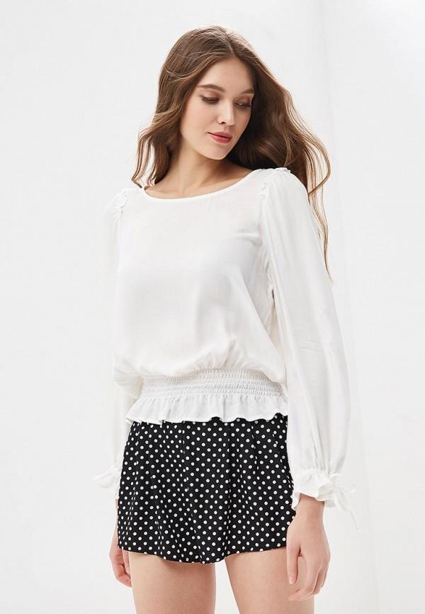 Купить Блуза OVS, OV001EWBRUW7, белый, Осень-зима 2018/2019