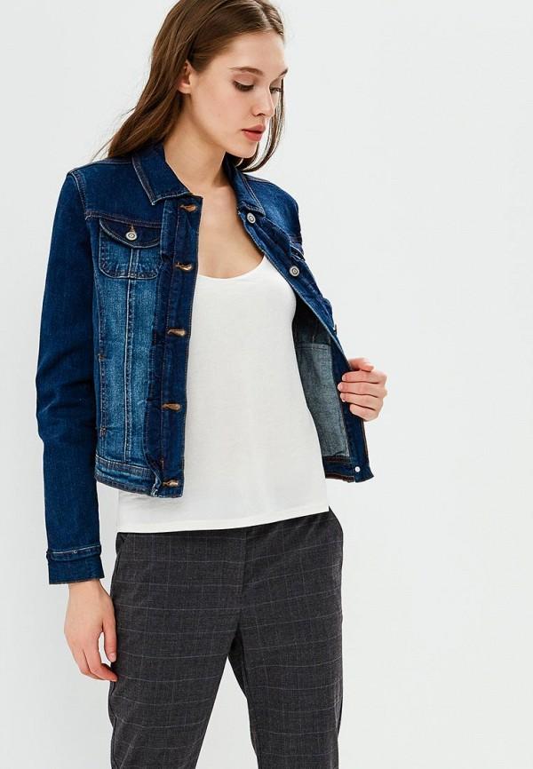 Куртка джинсовая OVS OVS OV001EWBRVB8
