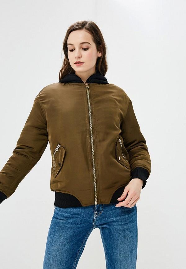 Куртка утепленная OVS OVS OV001EWBRVC3 куртка утепленная ovs ovs ov001emcuol5