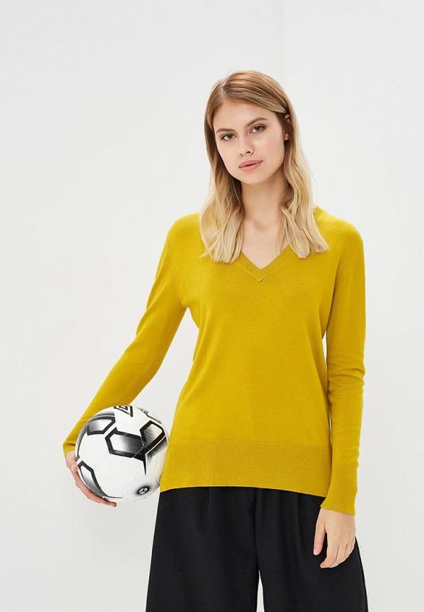 Купить Пуловер OVS, OV001EWBRVP1, желтый, Осень-зима 2018/2019