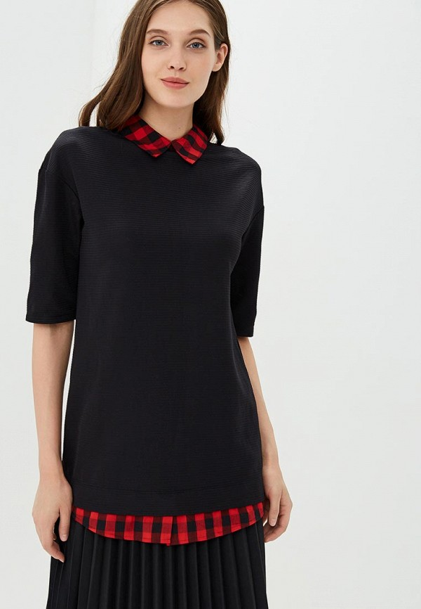 Блуза OVS OVS OV001EWBRWL8 блуза marse цвет черный