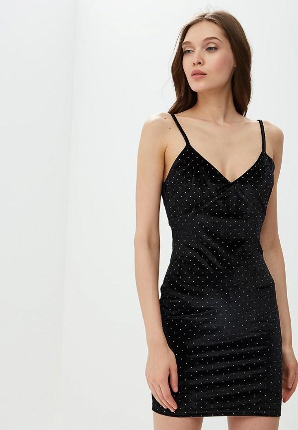 Купить Платье OVS, ov001ewbrwm9, прозрачный, Осень-зима 2018/2019