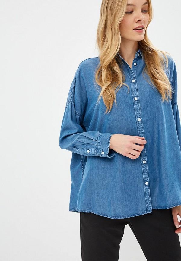 купить Рубашка джинсовая OVS OVS OV001EWCJOE9 по цене 2499 рублей