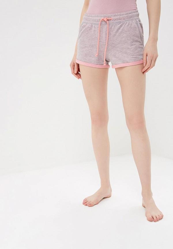 женские повседневные шорты ovs, розовые