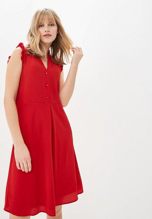 Платье OVS OVS OV001EWCJOQ6 платье ovs ovs ov001ewbruu0
