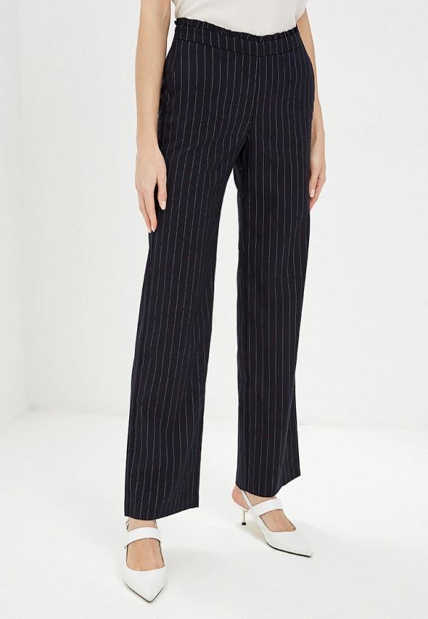 женские классические брюки ovs, синие