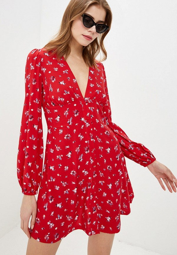 Платье OVS OVS OV001EWEIHM6 цена и фото