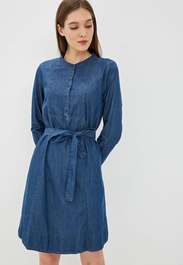 Платье джинсовое OVS OVS OV001EWEIHM8 цена в Москве и Питере