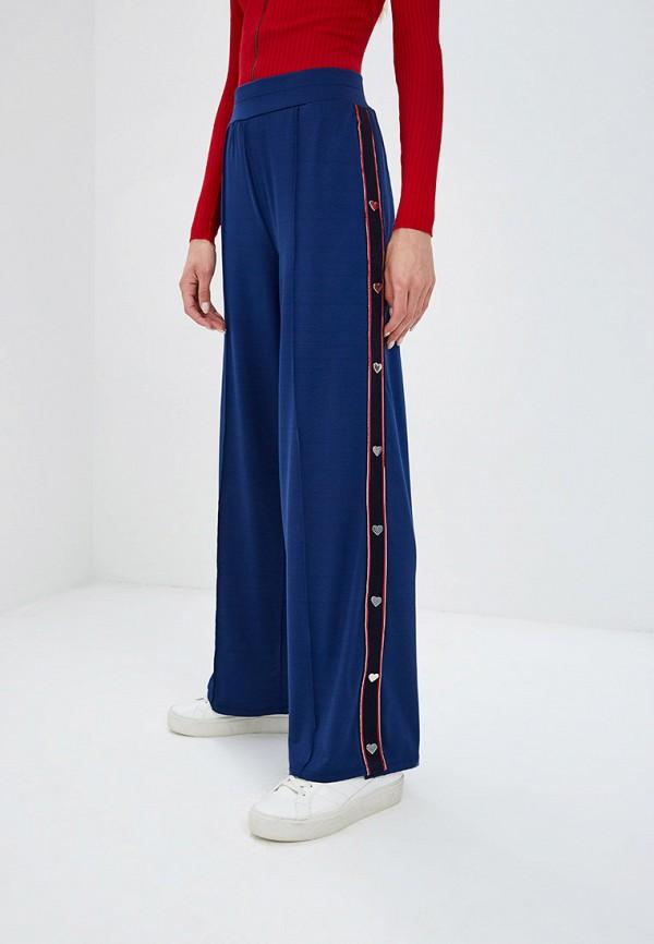 женские повседневные спортивные брюки ovs, синие