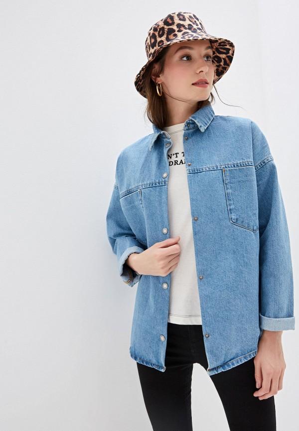 Куртка джинсовая OVS OVS OV001EWFJQD9 куртка утепленная ovs ovs ov001ewbruu1