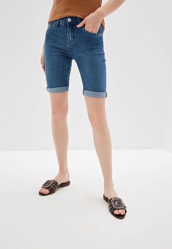 купить Шорты джинсовые OVS OVS OV001EWFJQI9 по цене 1599 рублей