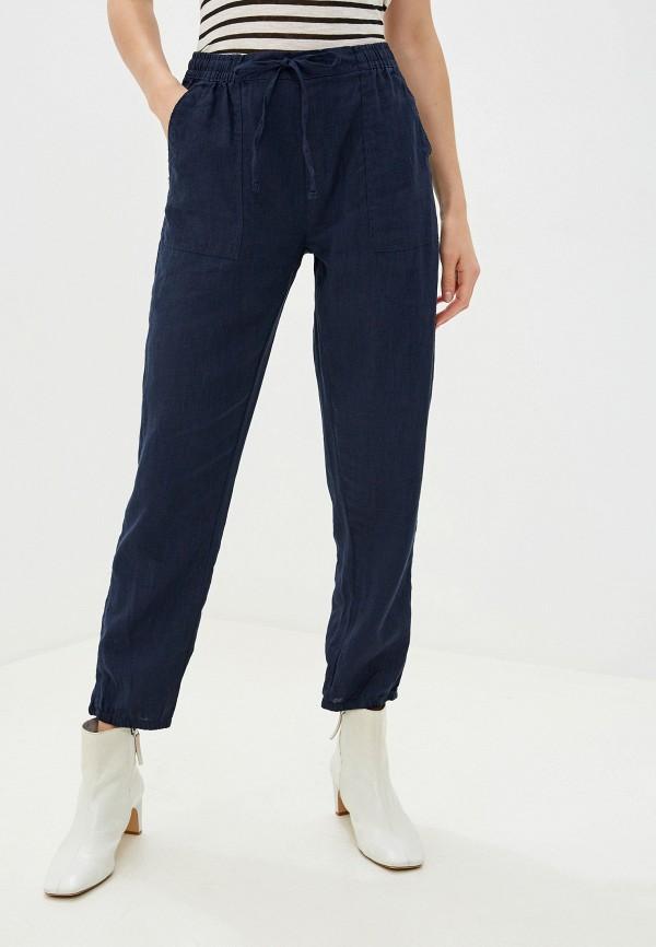 женские брюки ovs, синие