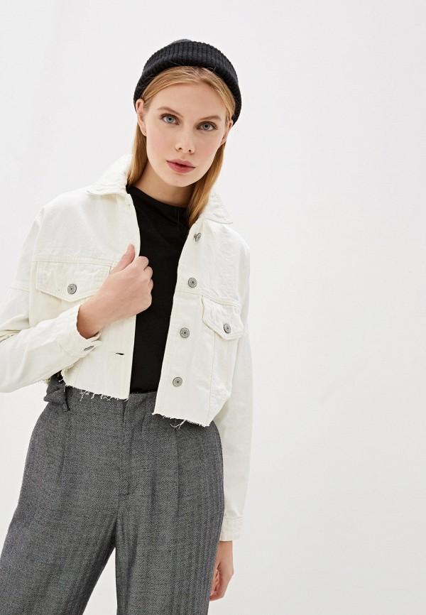 Куртка джинсовая OVS OVS OV001EWGTQO8 куртка утепленная ovs ovs ov001ewbruu1