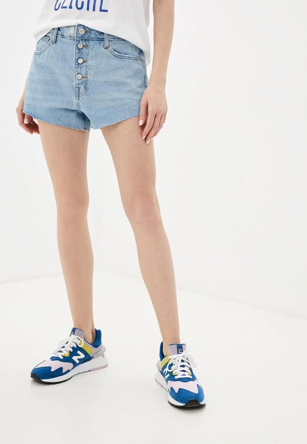 цены на Шорты джинсовые OVS OVS OV001EWGUOM4  в интернет-магазинах