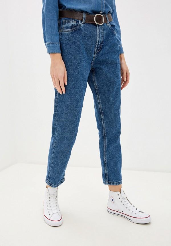 женские джинсы ovs, синие