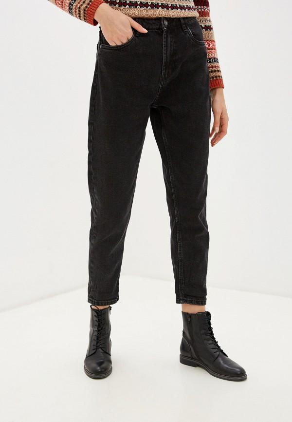 женские джинсы ovs, черные