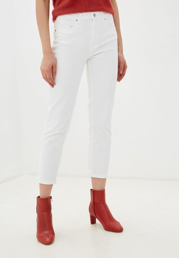 женские джинсы ovs, белые