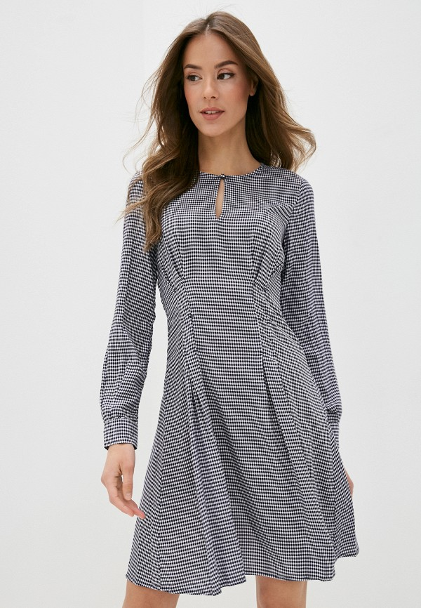 женское повседневные платье ovs, серое
