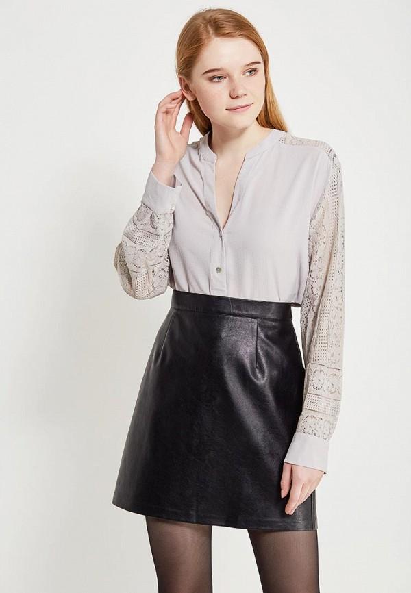 Купить Блуза OVS, ov001ewzpk23, серый, Весна-лето 2018