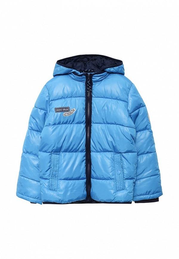 Куртка утепленная Overmoon by Acoola Overmoon by Acoola OV004EBXAU19 блузка quelle overmoon 1018059