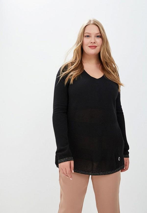 Пуловер Over