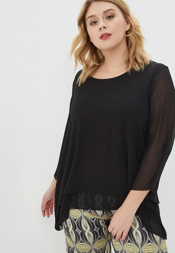 Блуза Over Over OV005EWEOJX4 блуза over over ov005eweojx8